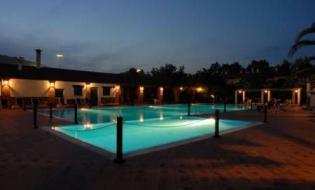 7 Notti in Villaggio Turistico a Oliveri